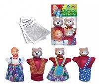 "Кук.театр ""Три медведя"" (4 перс.) арт.11064 фото"