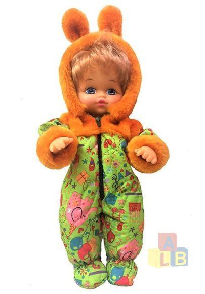 Кукла Варенька озвуч 40 см арт.ПЛЗ40-13 фото