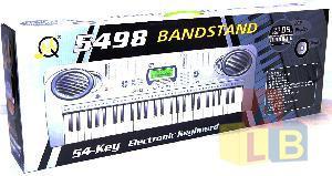 Синтезатор арт.MQ5498 (кор.12) фото