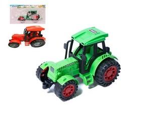 Трактор инерц. FarmWorld в пак., арт.45048 фото