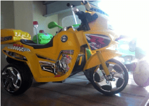 Мотоцикл (ак) арт.818 (кор.1) фото