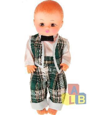 Кукла Первоклашка фото