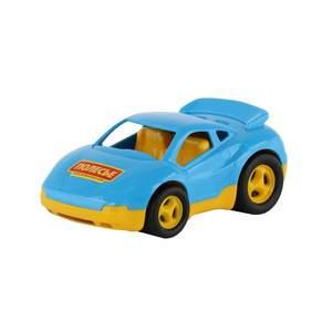 """""""Вираж"""" автомобиль гоночный в пакете арт.35417 (кор.28) фото"""