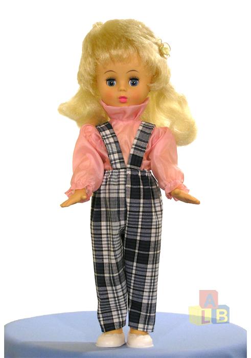 Кукла Вика в пакете фото