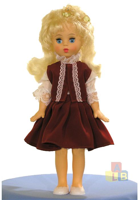 Кукла Марина  в пакете фото