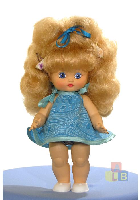 Кукла Саша (ПР) фото