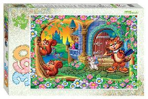 """Мозаика """"puzzle"""" 360 """"Кот  в сапогах"""" , арт.73073 фото"""