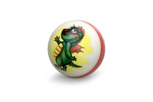 Мяч д. 150мм (рисунок) (любой), арт.Р1-150 фото
