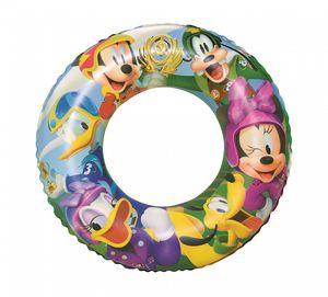 Круг для плавания MMRR 56 см, арт.91004 фото