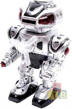 Робот э/м  арт.KD-8802  (кор.36) фото