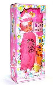 Кукла арт.2025А (кор.24) фото