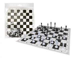 Шахматы (в пак.), арт.07146 фото