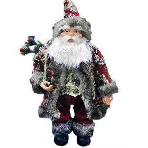 Дед Мороз (кор.6) арт.0174 фото