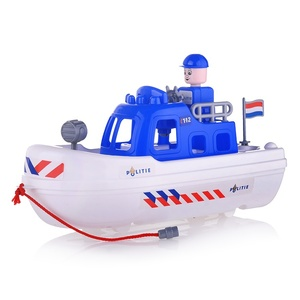 "Катер полиция ""Патруль"" (NL), арт.71149 фото"