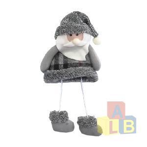 Снеговик/Дед Мороз (кор.360) арт.0201 фото