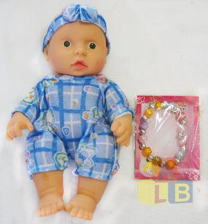 Кукла арт.ВВ003 (кор.168) фото