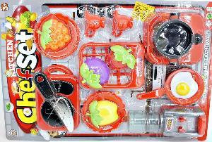 Набор посуды, арт.7312 фото