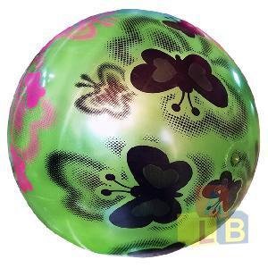 Мяч надувной арт.1977-3 (кор.500) фото