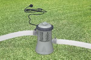Фильтр-насос с картриджами 330гал. 220-240В, 330галл/час (кор.4шт)арт.28602 фото