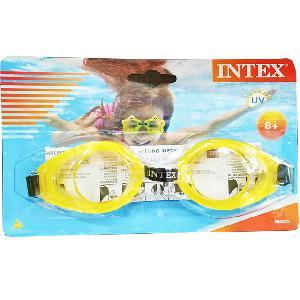 Очки для плавания от 8лет (кор.12) арт.55602 фото