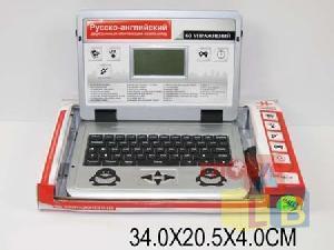 Компьютер детский арт.MD8835E/R (кор.36) фото