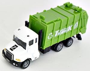 """машина """"Servise truck"""" ас-нт 1:60 арт.49451 фото"""