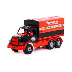 """""""MAMMOET"""", грузовик с тентом арт.65308 фото"""