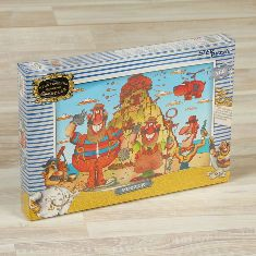 "Мозаика ""puzzle"" 160 ""Врунгель"", арт.94035 фото"