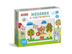 """Мозаика """" Азбука"""", арт.01082 фото"""