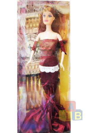 Кукла арт.LT097В (кор.72) фото