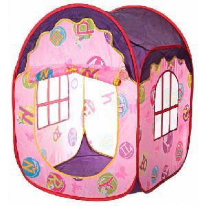 Игровая детская палатка арт.889-91В (кор.60) фото