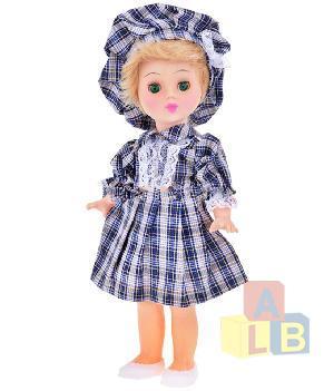 Кукла Лариса 35см арт.АР35-26 фото