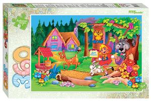 "Мозаика ""puzzle"" 360 ""Красная Шапочка"", арт.73074 фото"