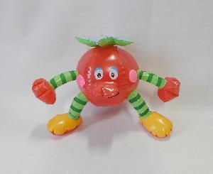 Игрушка осьминог надувной арт.1215-21 (кор.600) фото