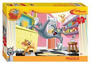 "Мозаика ""puzzle"" 120 ""Уорнер Браз"", арт.75152 фото"
