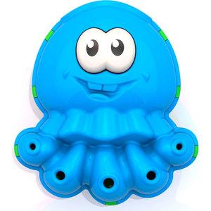 Игрушка для ванны. Водная серия: Медуза (в инд.упаковке), арт.733 фото