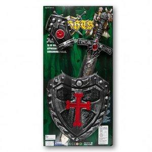 """Набор """"Рыцарь"""" арт.913-1C фото"""