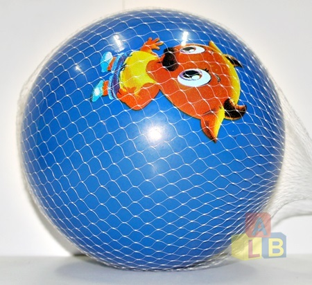 Мяч надувной арт.1977-4 (кор.500) фото