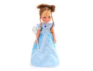 Кукла Адель с аксесс. BR850K-B, рус.упаковка в/п 7*4,5*24 см арт.1207818-R фото