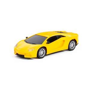 """""""Легенда-V2"""", автомобиль легковой инерционный (в пакете), арт.83470 фото"""