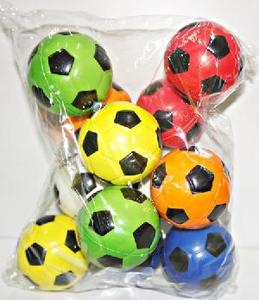 Мяч формовой, уп.12 шт., арт.25710-36 (1/12/720) фото