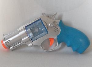 Пистолет арт.8977 (кор/360) фото