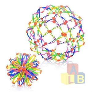 Мяч трансформер арт.826В (кор.120) фото