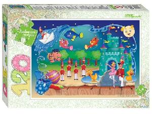 "Мозаика ""puzzle"" 120 ""Любимые сказки"", арт.75031 фото"