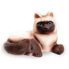 Кошка Сиамка (п.в.х.), арт.с-631 фото