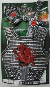 """Набор """"Рыцарь"""" арт.912-3C фото"""