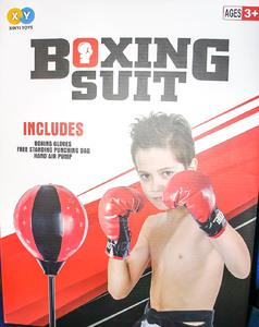 Набор для бокса, арт.TY500-1 (кор.12) фото