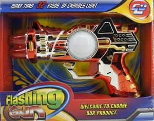 Пистолет (в кор.144), арт.8641B фото