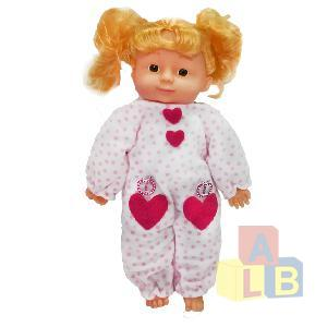Кукла в одежде арт.88004(кор.96)Ш фото