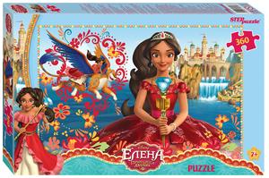 "Мозаика ""puzzle"" 360 ""Елена — принцесса Авалора"" (Disney), арт.96097 фото"